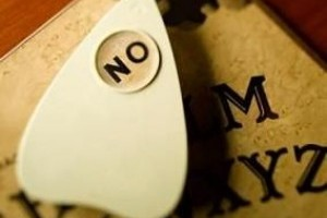 Ouija Board: The Movie? Spirit says no.