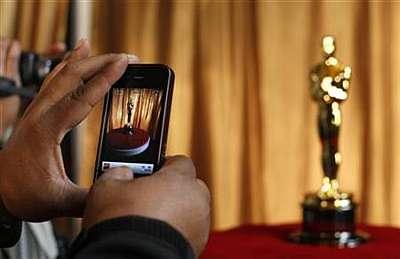Blogging the Oscars!