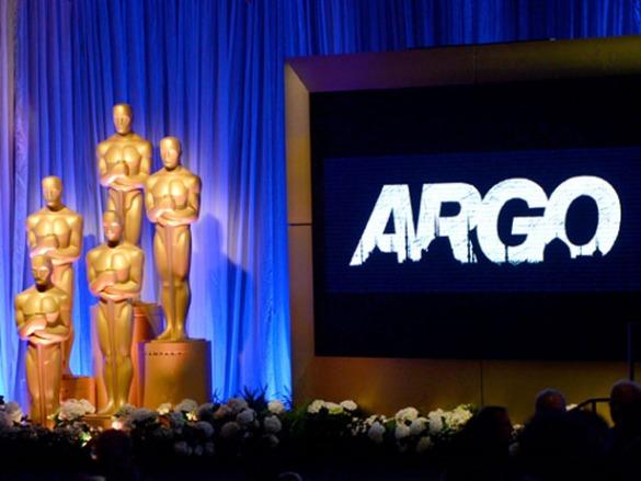 Hollywood on Hollywood? Oscar bait much?
