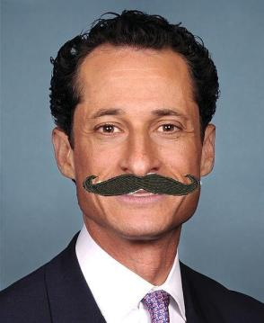 It wasn't me, it was Carlos Danger!