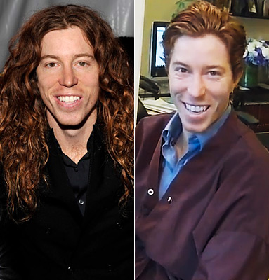 Shaun White Notes From A Chair