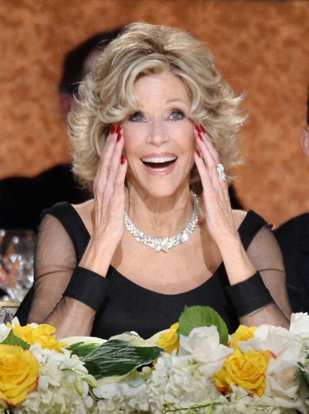 Queen Fonda