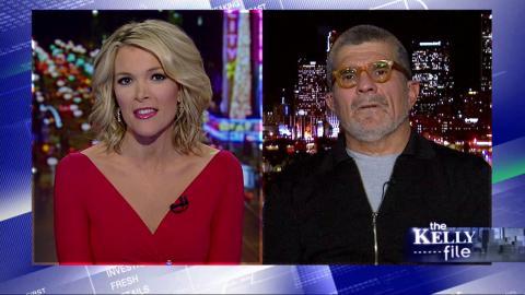Oh honey, going on Fox News... really?