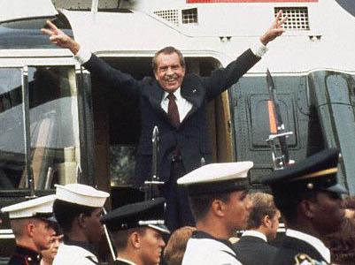 Happy 40th Anniversary, Dick!