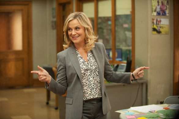 There's hope for Knope