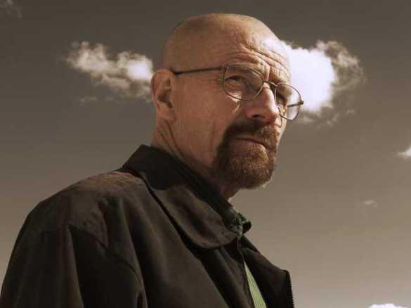 All hail Heisenberg
