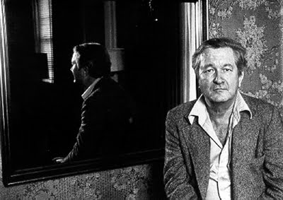 William Styron | notes from a chair
