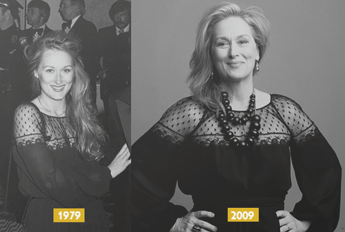 OK, we get it, Meryl. You rule.