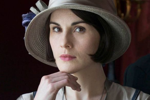 Who you callin' Lady Mary?!