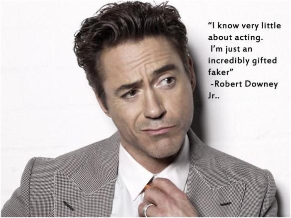 He said it.