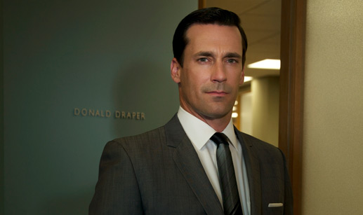 Oh who am I kidding? The answer is ALWAYS Mad Men. #EmmyforHamm