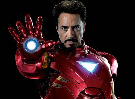 What... no Iron Man 4??
