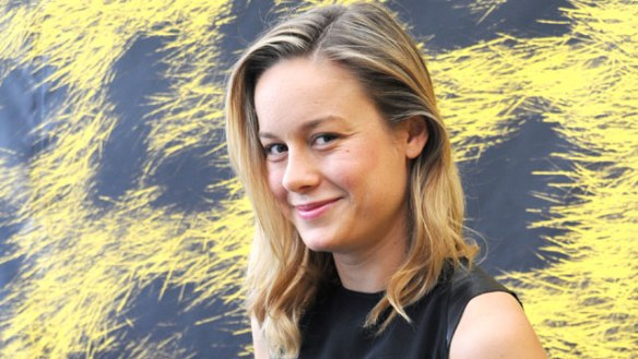 Move over J. Law, Brie's Hollywood's newest It Girl