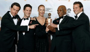 Lest we forget who won big at the 2010 Globes!