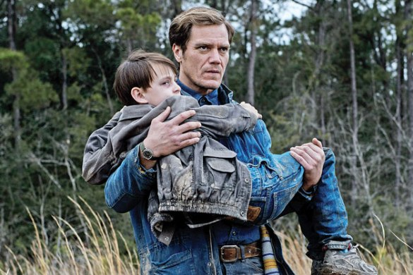 Catch Michael Shannon in Midnight Special before his next staring role as Elvis (really)